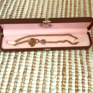 Juicy Couture Choker
